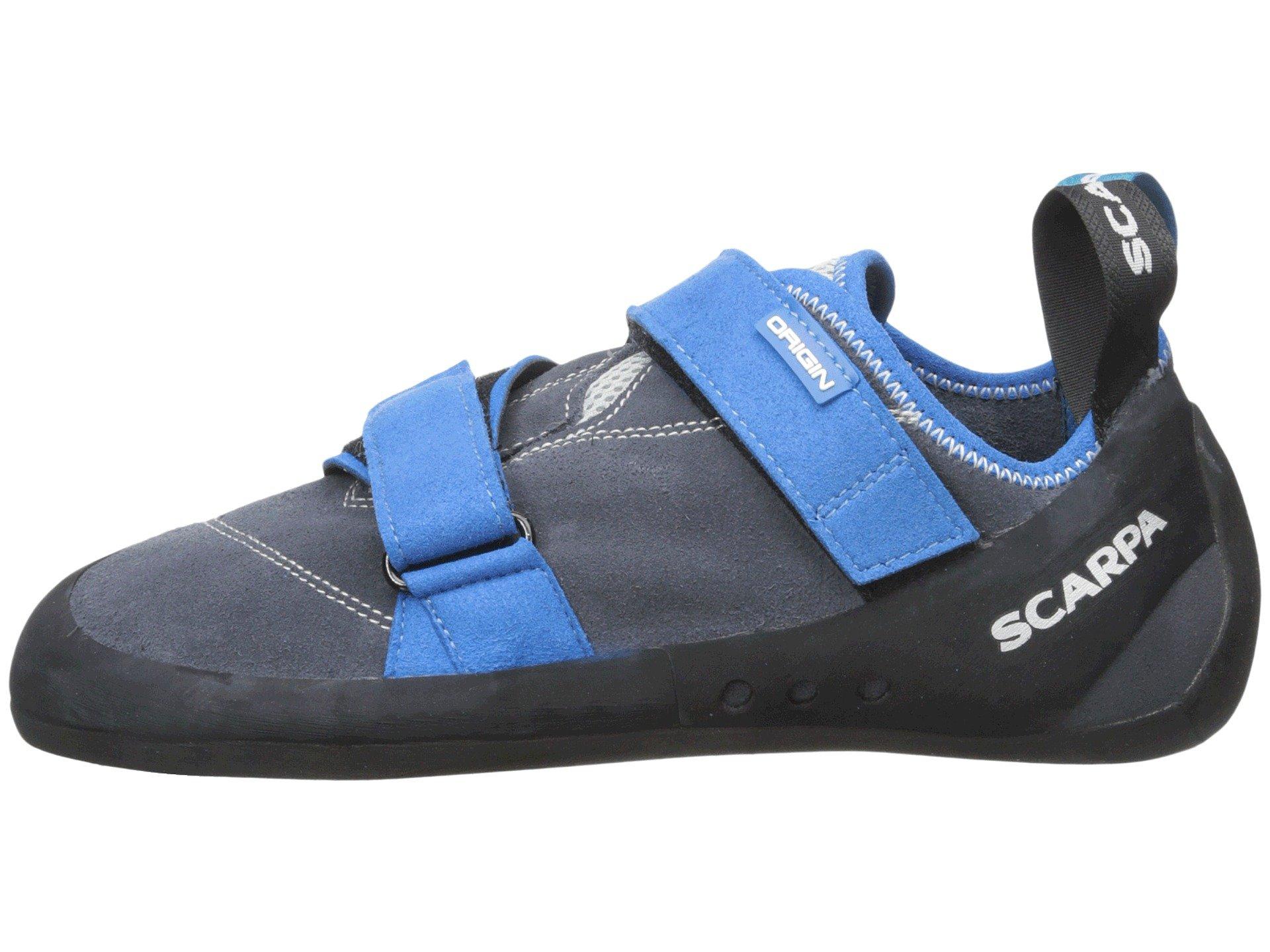 Gray Origin Scarpa Origin Scarpa Iron qwxBIqH6