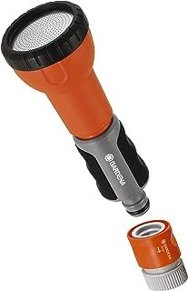 GARDENA Adjustable Fine Soft Spray Nozzle