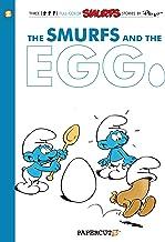 The Smurfs #5: The Smurfs and the Egg (The Smurfs Graphic Novels) (English Edition)