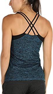 Best running top with built in bra Reviews