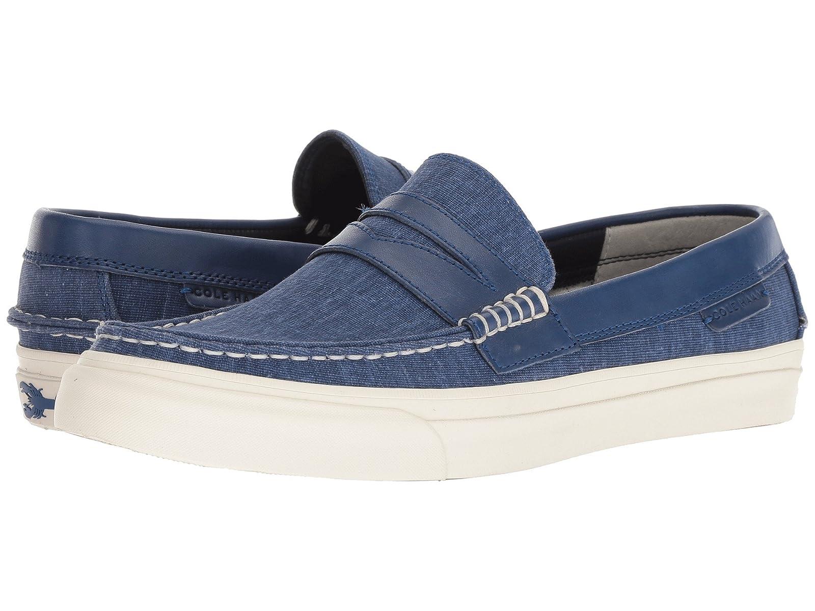 Cole Haan Pinch Weekender Luxe PennyAtmospheric grades have affordable shoes