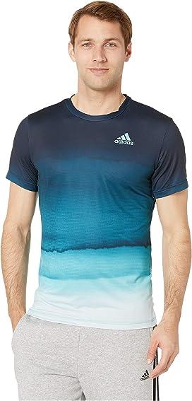 af62551d863 adidas Freelift Sleeveless T-Shirt at Zappos.com