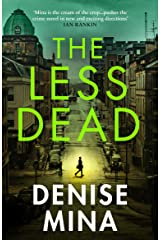 The Less Dead: Shortlisted for the COSTA Prize Kindle Edition