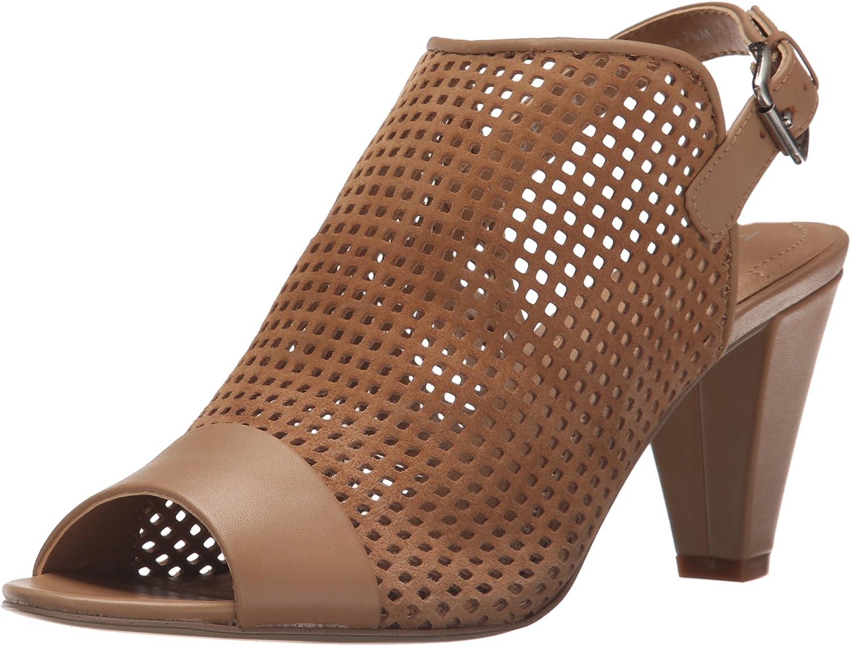 Tahari Women's Eloise Dress Sandal