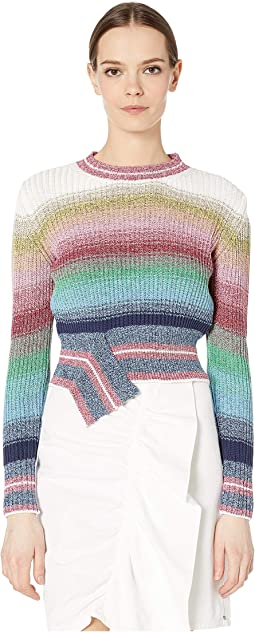 Cosmos Sweater