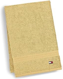 منشفة حمام أول أميركان 2 من تومي هيلفيجر، 68.58 × 132.08 سم، صن شاين