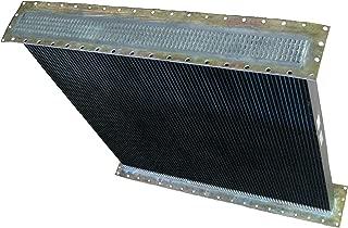 peterbilt radiator core