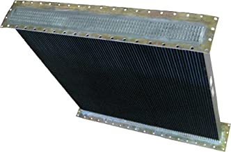 Peterbilt 357 375 378 379 387 Series 4 Row High Efficiency Heavy Duty Radiator Core with Gaskets