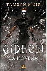 Gideon la Novena (Trilogía de la Tumba Sellada 1) (Spanish Edition) Kindle Edition