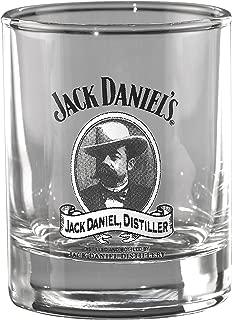Jack Daniel's Licensed Barware Cameo Shot Glass