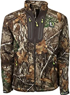 EO - Element Outdoors - Mens Axis Series Midweight Jacket