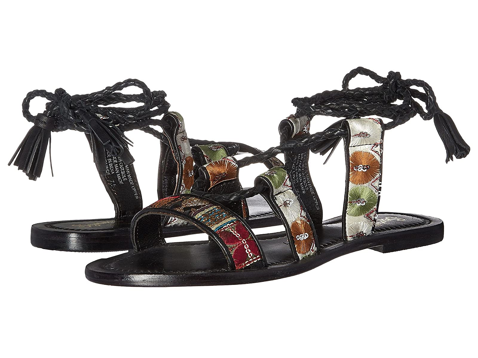 Seychelles In FlightCheap and distinctive eye-catching shoes