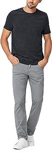 Men's Marcus Regular Rise Slim Straight Leg Pants