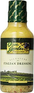Olive Garden Signature Italian Salad Dressing, 20 Ounce (Pack of 2)