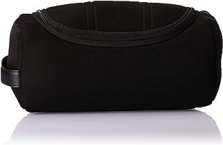 Baggit Gu Resonate Y G Z Men's Messenger Bag (Black)