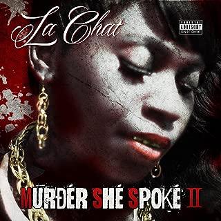 Murder She Spoke II [Explicit]