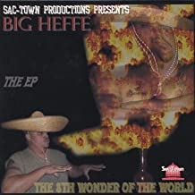The 8th Wonder of the World [Explicit]