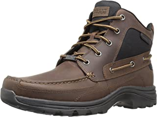 Rockport Men's Ackerley Rain Boot