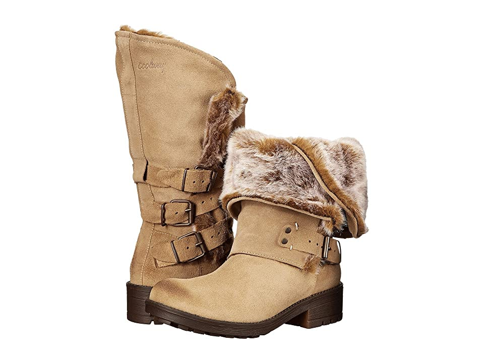 Coolway Bone (Taupe) Women