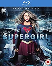 Supergirl: Seasons 1-3