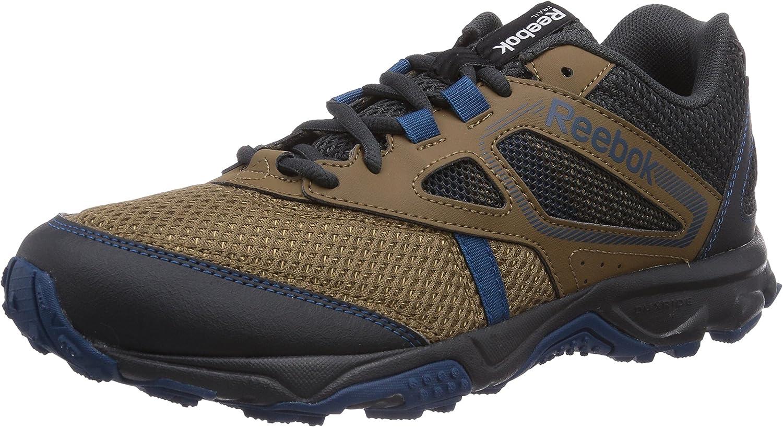 Reebok Trail Voyager RS, Men Low Rise Hiking