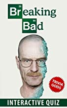 Breaking Bad - The Interactive Quiz (English Edition)