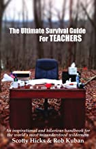 The Ultimate Survival Guide For Teachers (Ebook)