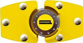 Stoplock 'Van Lock' - Side and Rear Door Anti-Theft Security Device W/Keys