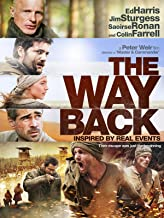 the way back real story