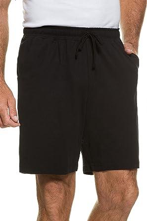 JP 1880 Menswear Big & Tall Plus Size L-8XL Soft Summer Sleep Shorts 708405