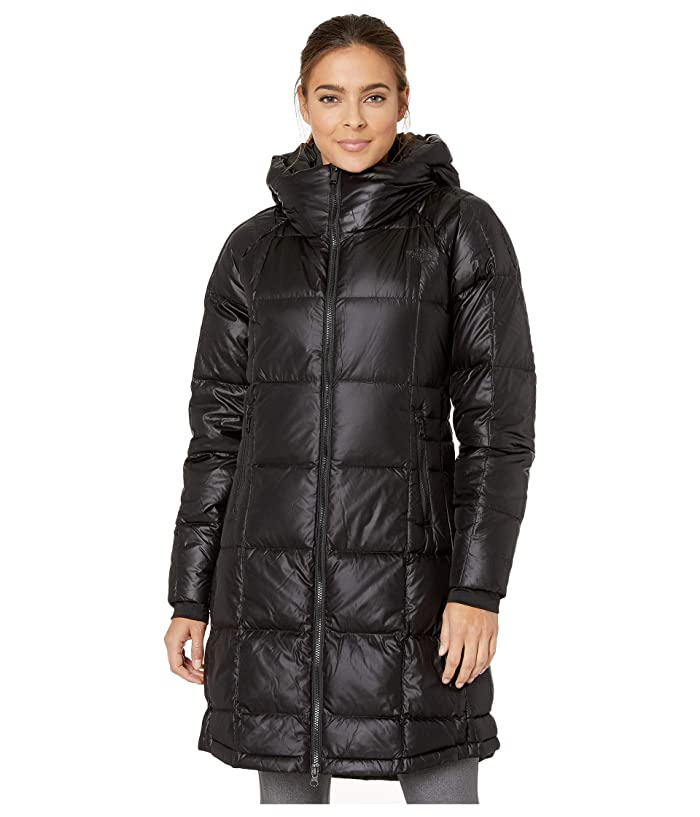 The North Face  Acropolis Parka (TNF Black) Womens Coat