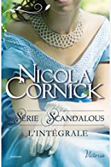 L'intégrale ''Scandalous'' Format Kindle