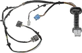 Dorman 645-506 Door Harness With Connectors
