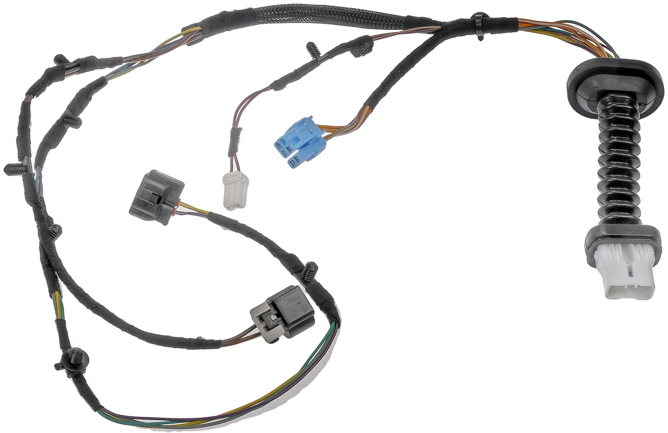 Amazon.com: Dorman 645-506 Door Harness With Connectors: AutomotiveAmazon.com