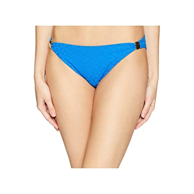 Bleu Rod Beattie Hipster w/ Gold Hardware (Ocean Tropic Bleu) Women