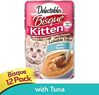 Hartz Delectables Stew Lickable Wet Cat Treats - Chicken