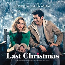 George Michael & Wham! Last Christmas The Soundtrack