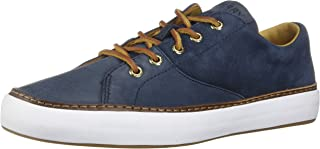 Sperry Gold Cup Haven Men's Lace-Up Flats