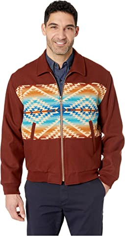 Pagosa Springs Pieced Big Horn Jacket