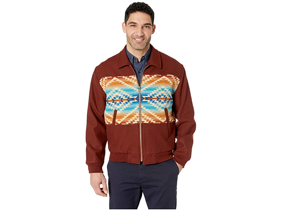 Pendleton - Pendleton Pagosa Springs Pieced Big Horn Jacket