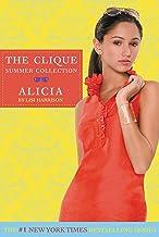 ALICIA (The Clique Book 3)