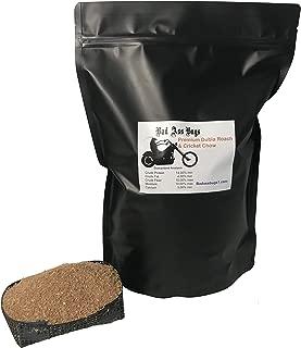 Bad Ass Bugs 2LB Premium Dubia Roach & Cricket Chow