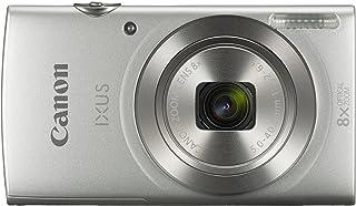 "Canon Digital IXUS 185 Cámara compacta 20MP 1/2.3"" CCD 5152 x 3864Pixeles Plata - Cámara Digital (20 MP, 5152 x 3864 Pixel..."