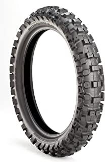 Bridgestone M404 Motocross Rear Tire 80/100-12