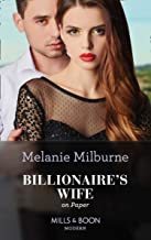 Billionaire's Wife On Paper (Mills & Boon Modern) (Conveniently Wed!, Book 25) (English Edition)