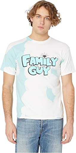 Family Guy Crystal Wash Tee