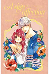 A sign of affection - chapitre 3 Format Kindle