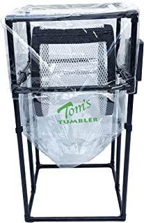 Tom's Tumbler TTT 1900 Dry Trimmer, Separator and Pollen Extraction System