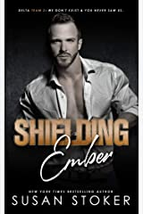 Shielding Ember (Delta Team Two Book 7) (English Edition) Format Kindle