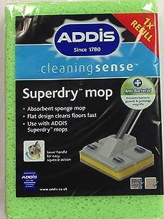 2 x Addis Superdry Mop wkład